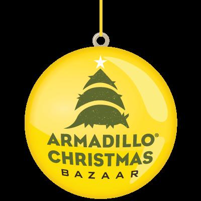 Armadillo Christmas Bazaar Kriechbaum Goldsmith custom jewelry handmade in austin